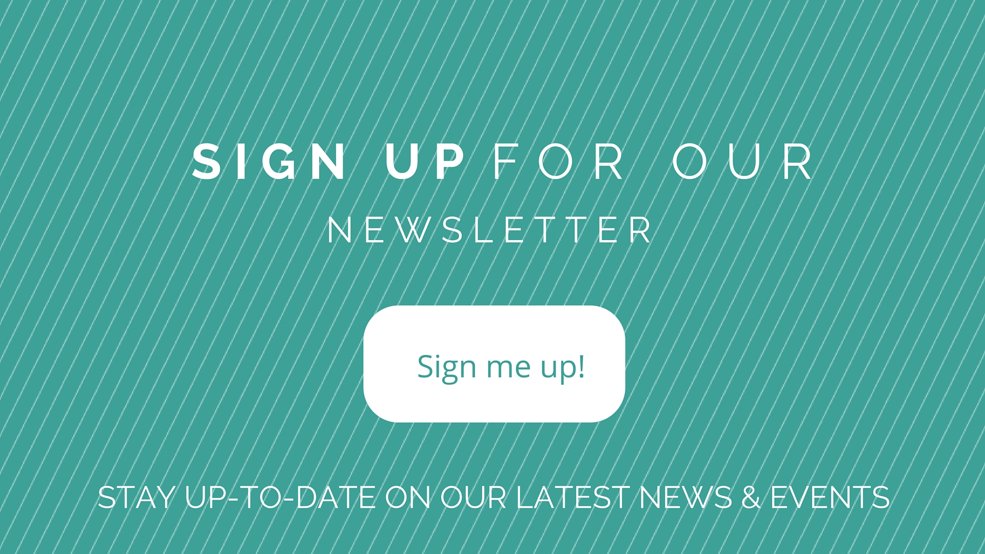 Sign up for Wellington Water Watchers Newsletter