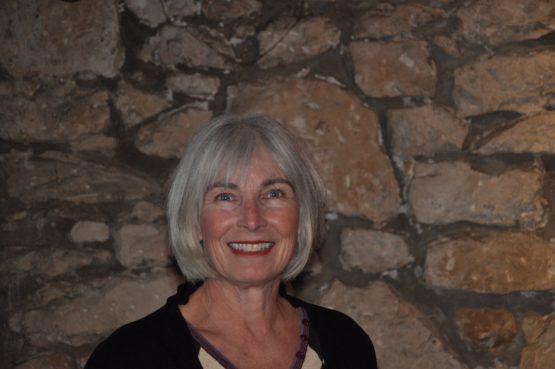 WWW Board Member Karen Rathwell