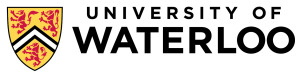 University of Waterloo Logo - Water Wins Project