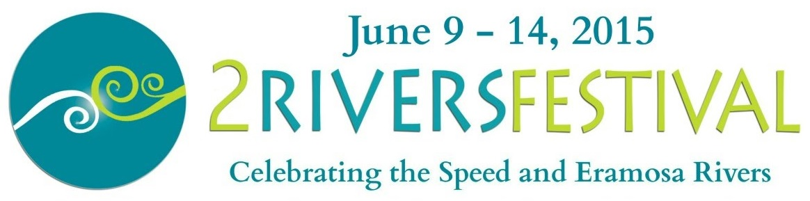 2Rivers Festival Full Logo