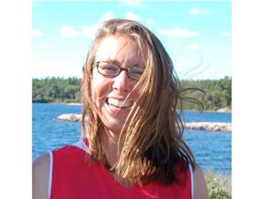 Jocelyn Kelly - Wellington Water Watchers